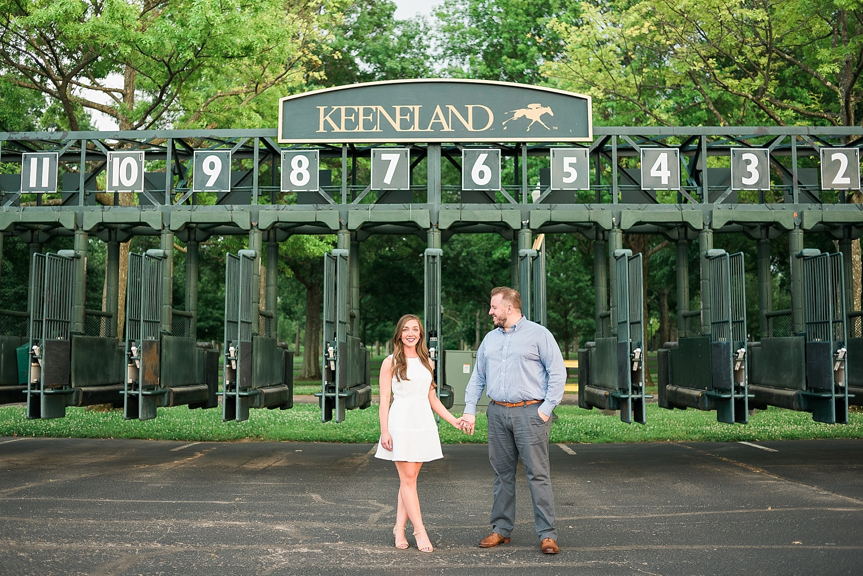 keeneland-starting-gate