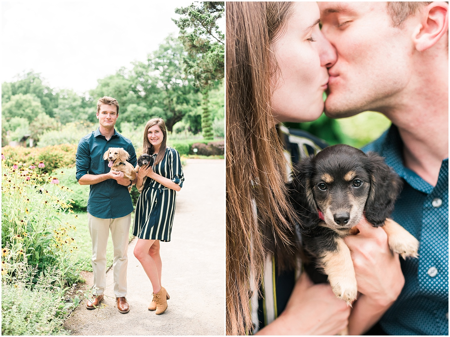 pet-engagement-session