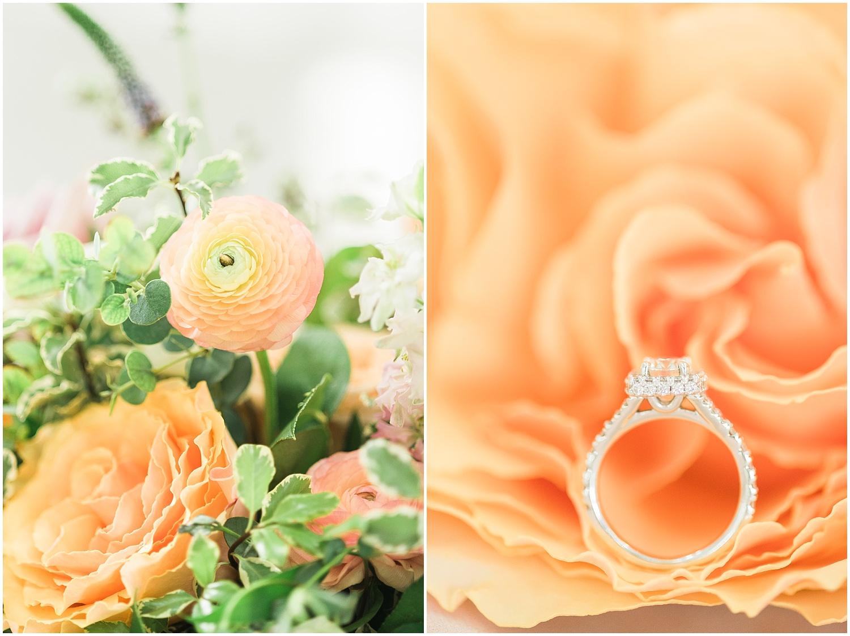 orange-pink-wedding