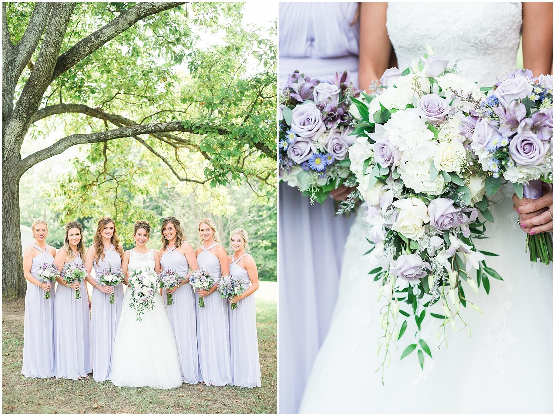 lilac-bouquets