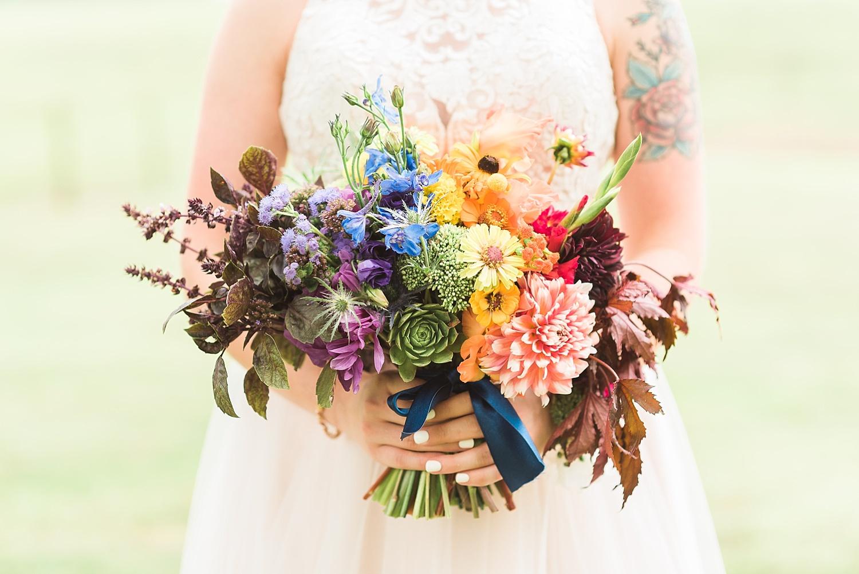 rainbow-bouquet
