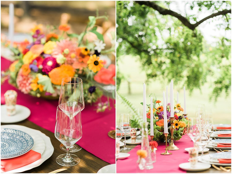 colorful-tablescape
