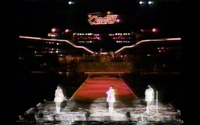 Stephen Sprott, Twilight of the Idols , 2011, digital video,7:00 min