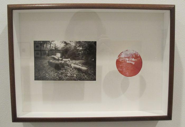 Lindsay Seers, Backland , 2004-2010,C-prints,15.75 x 9.8 x 2.5 in