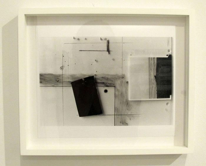 Adam Gillam, Untitled , 2011, analogue C-print,3.9 x 3.1 in
