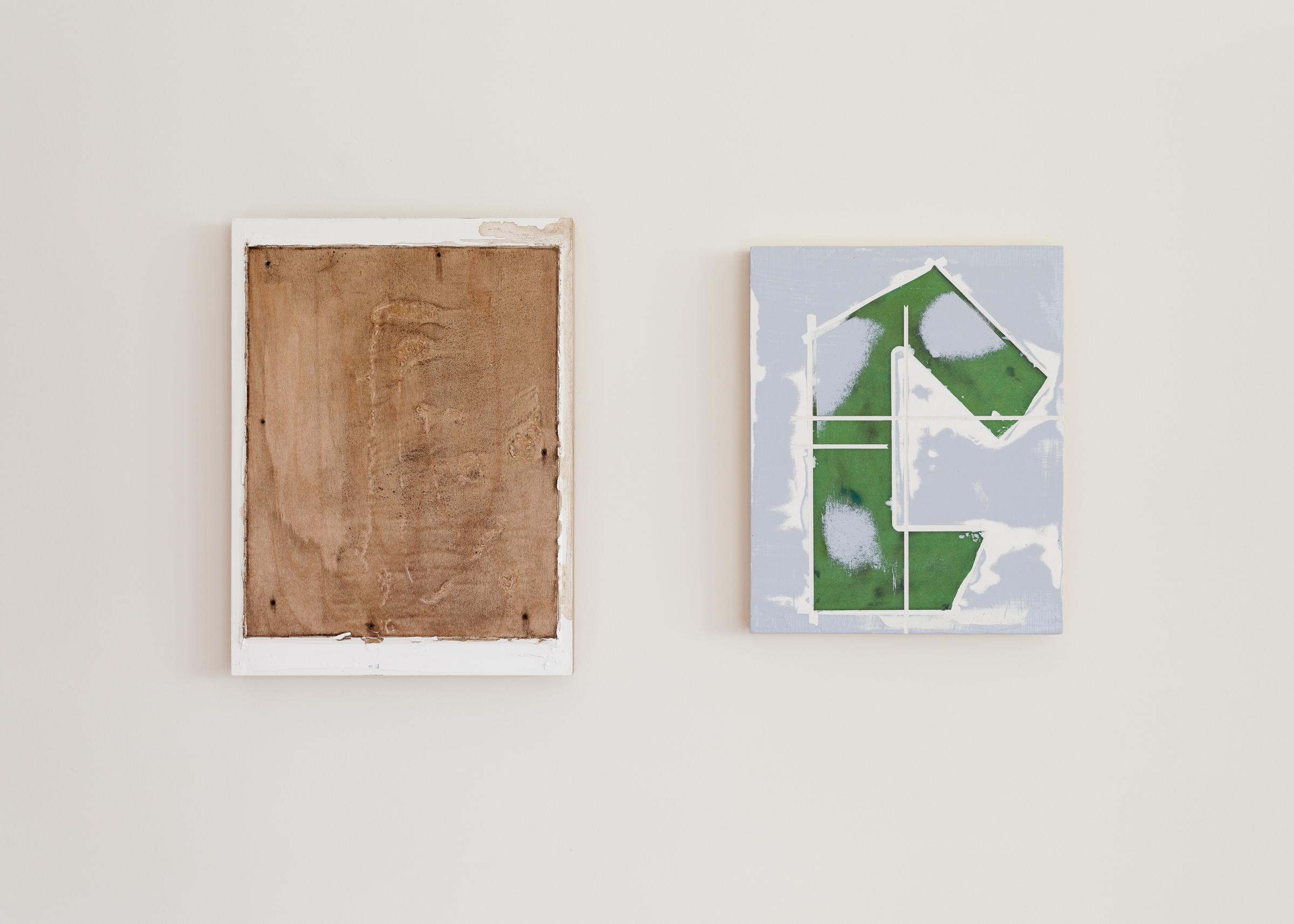 Installation view, LAT. 41° 7' N., LONG. 72° 19' W ,Martos Gallery, East Marion, NY, 2013
