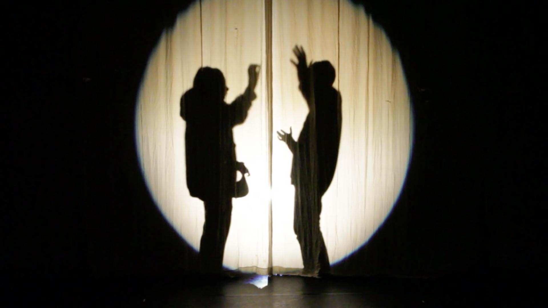 Jory Rabinovitz, XY Naught , 2014, performance at Abrons Art Center, New York, NY