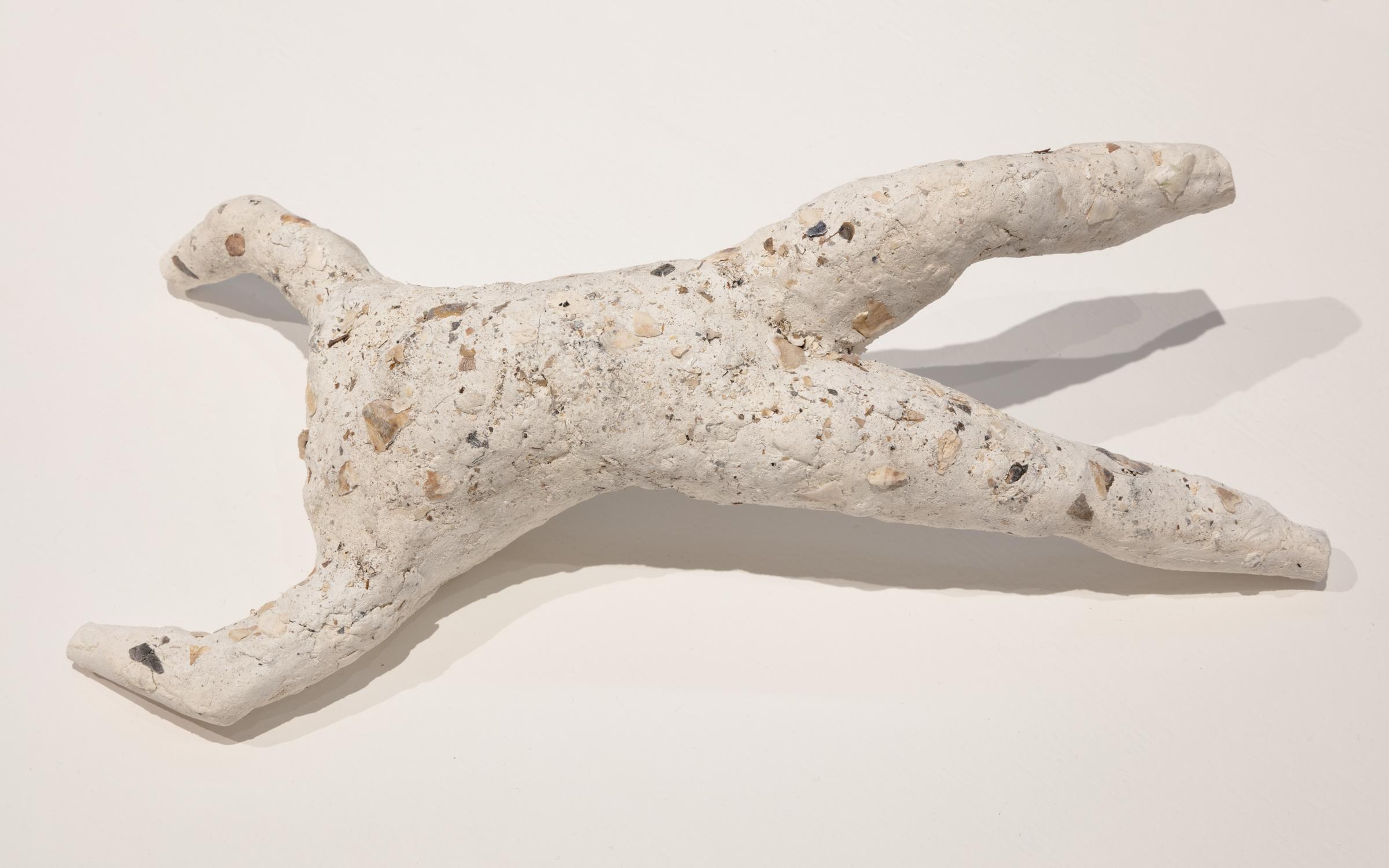 "Jory Rabinovitz,  Component of ""Death of Abel"" Edition: Abel's Body , 2018, 3-D Print"