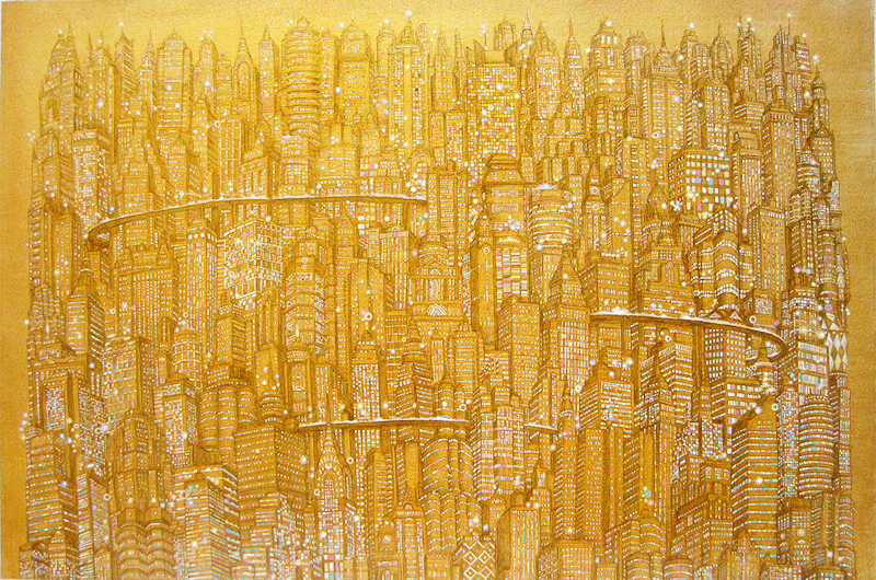 HS_Alexis Duque_City of Gold,2012.jpg