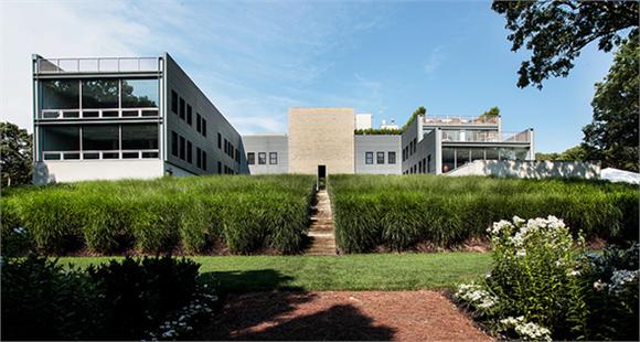 Watermill Center