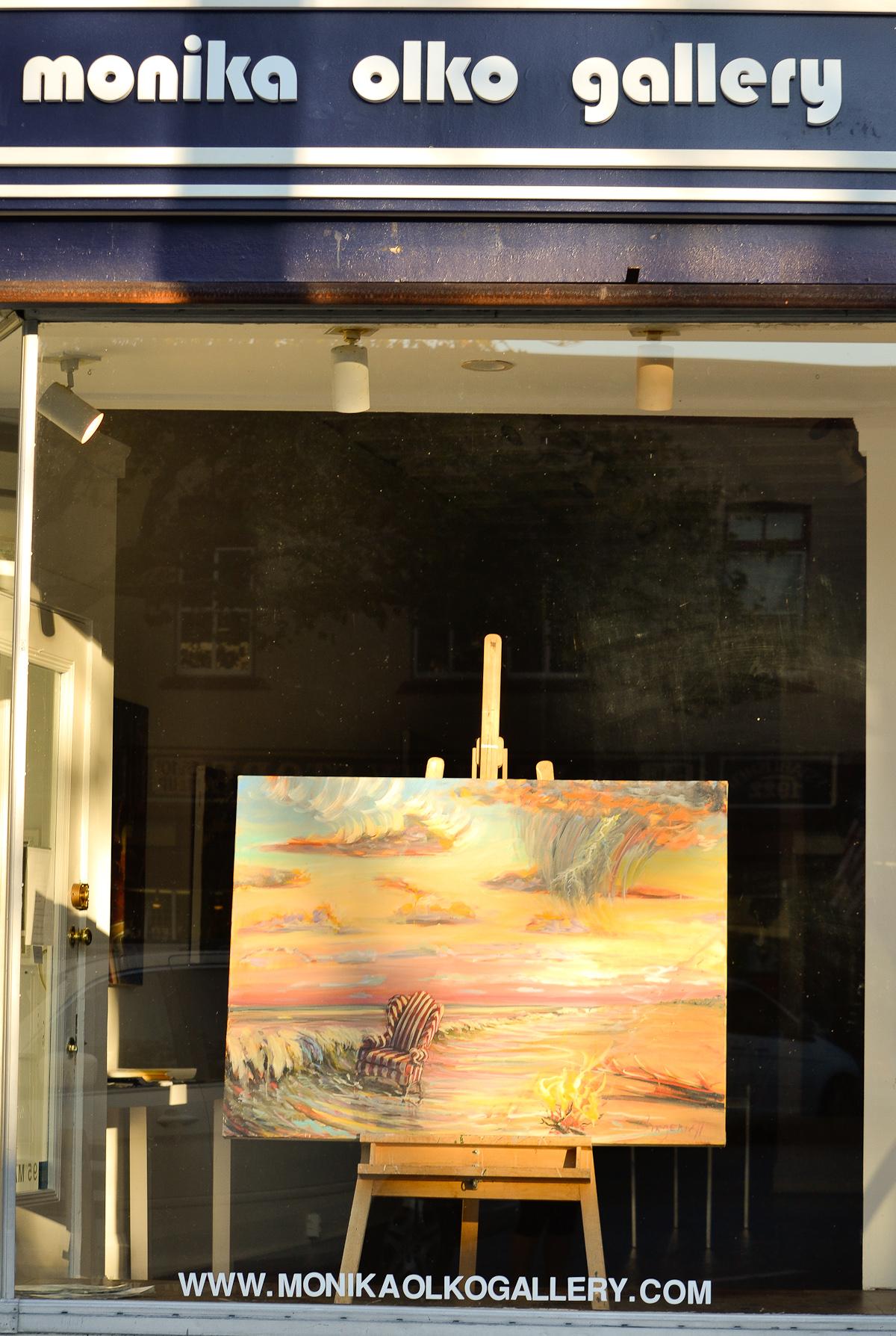 Monika Olko Gallery