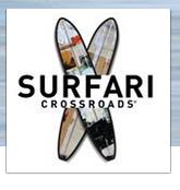 Surfari Crossroads Gallery