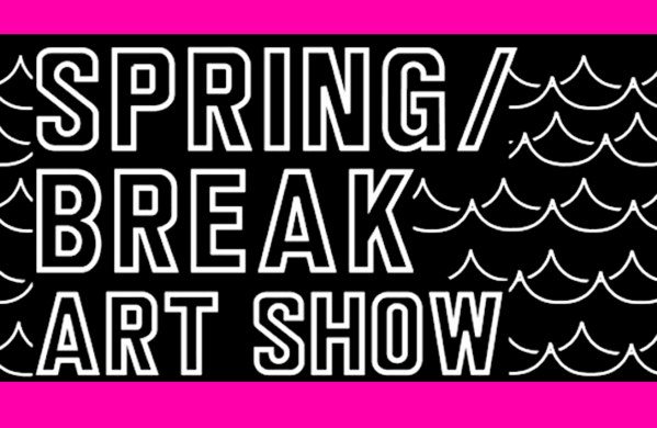 Spring/Break Art Show 2016