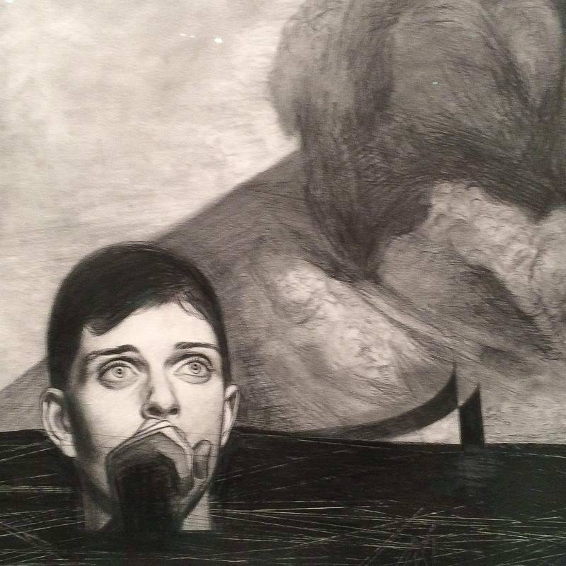 Artist: Paul Brainard