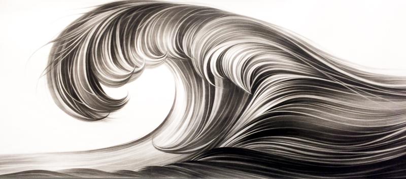 Artist Zhang Chun Hong