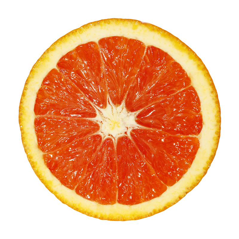 Juicy Fruit ORANGE, 2016