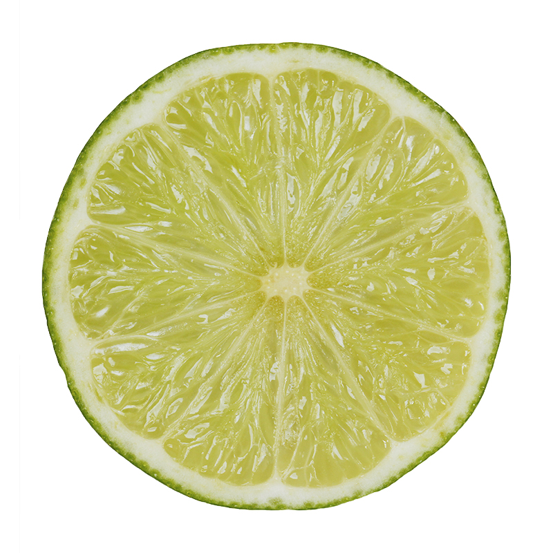 Juicy Fruit LIME, 2016