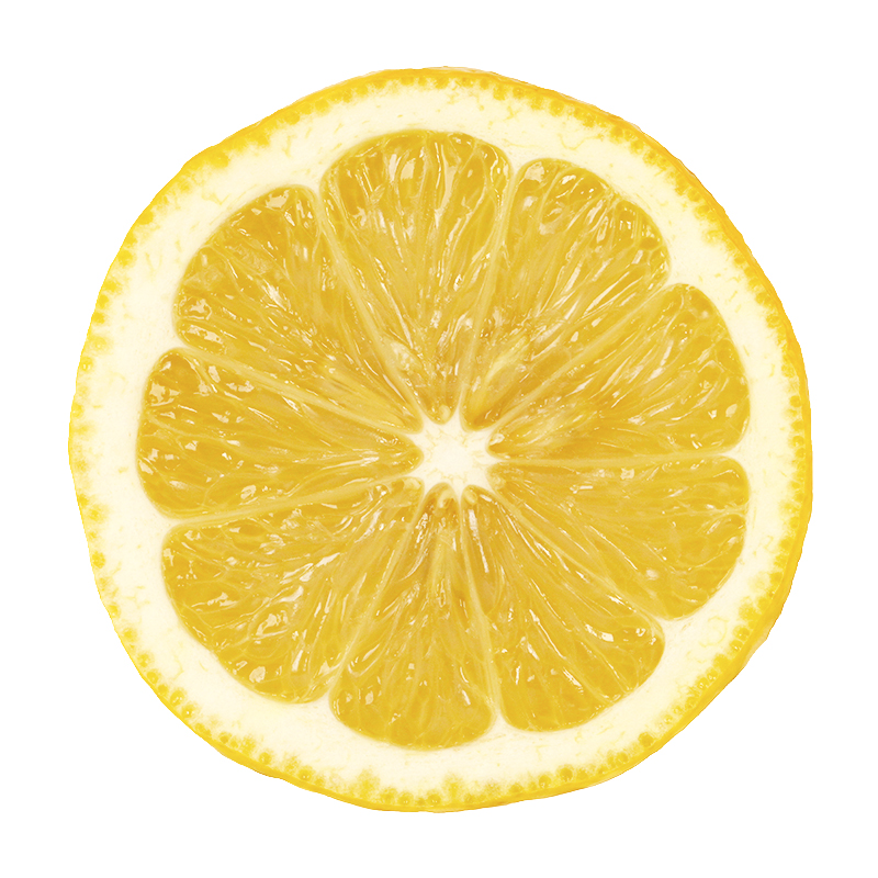Juicy Fruit LEMON, 2016