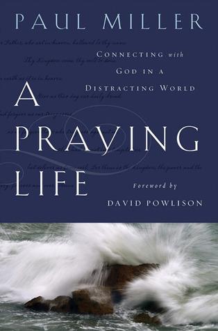 Copy of A Praying Life