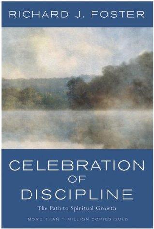 Copy of Celebration of Discipline