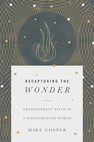 Copy of Recapturing the Wonder