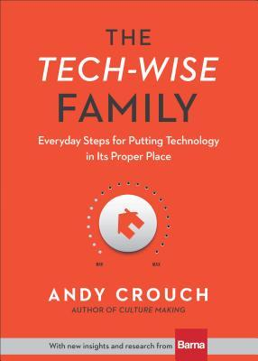 Copy of Copy of The Tech-Wise Family