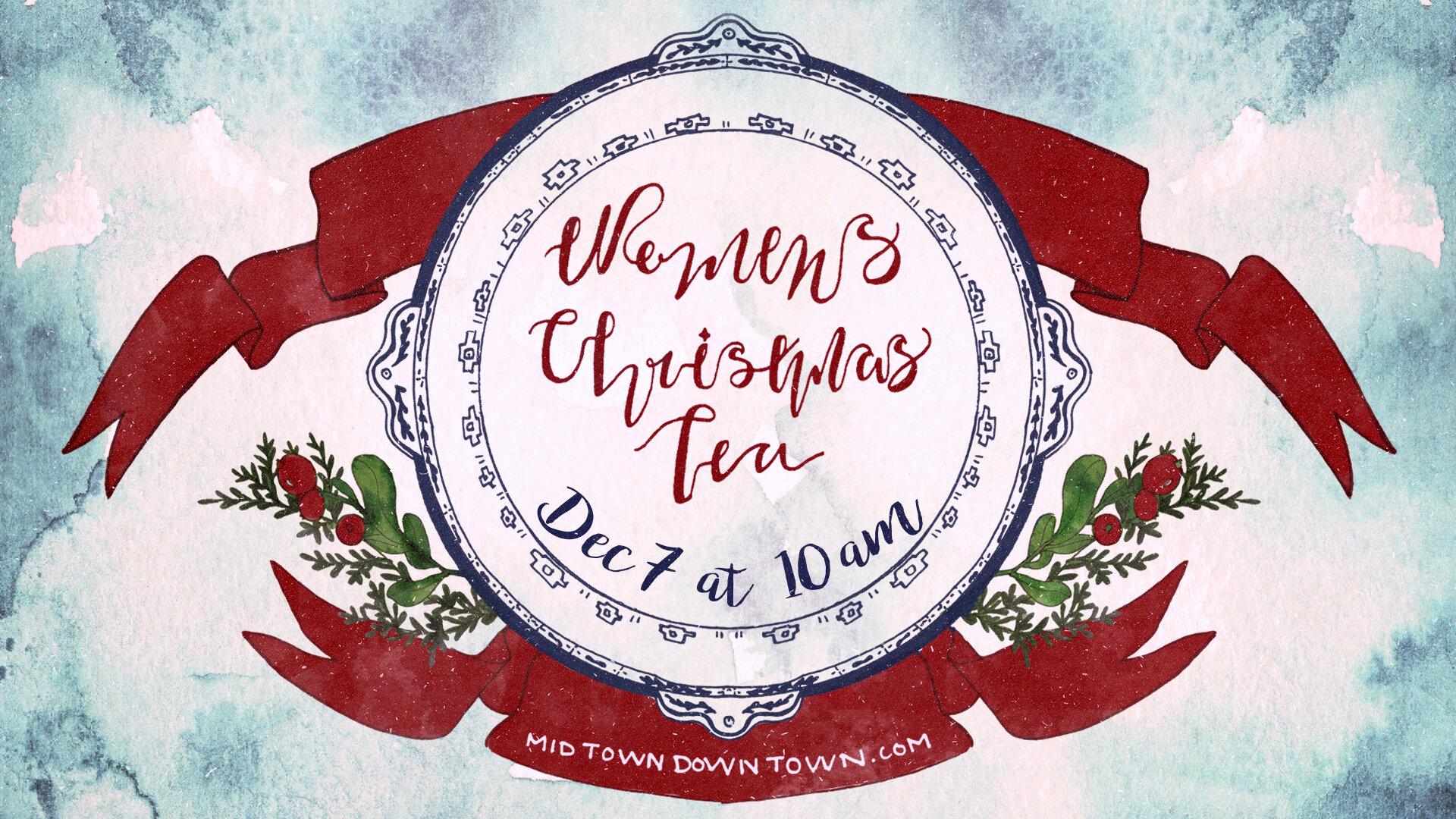 Women's Christmas Tea Slide 2019 V2.jpg