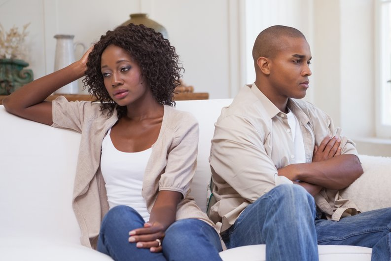 Counselling for Couples