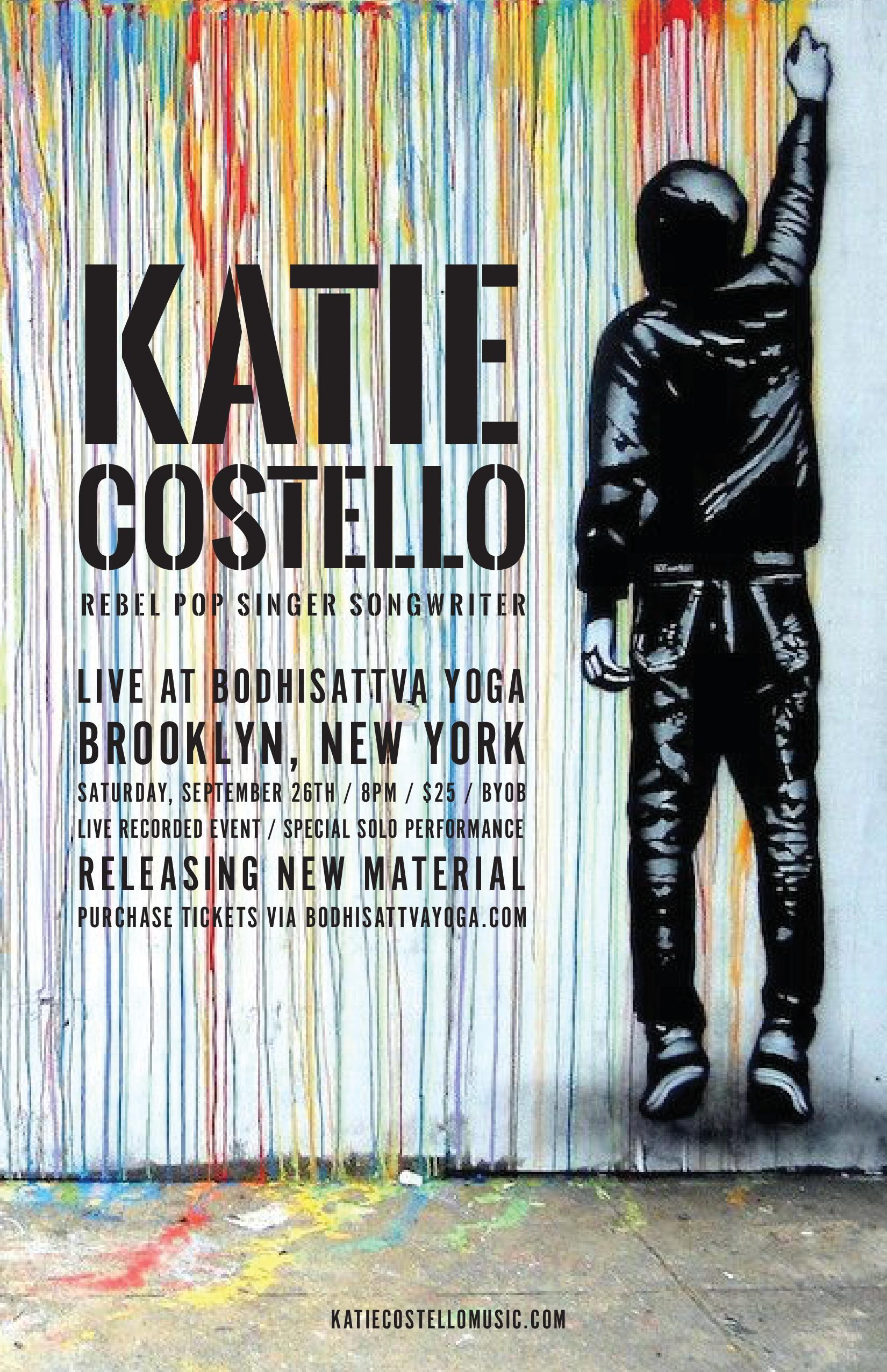 All Rights Reserved | Katie Costello Music