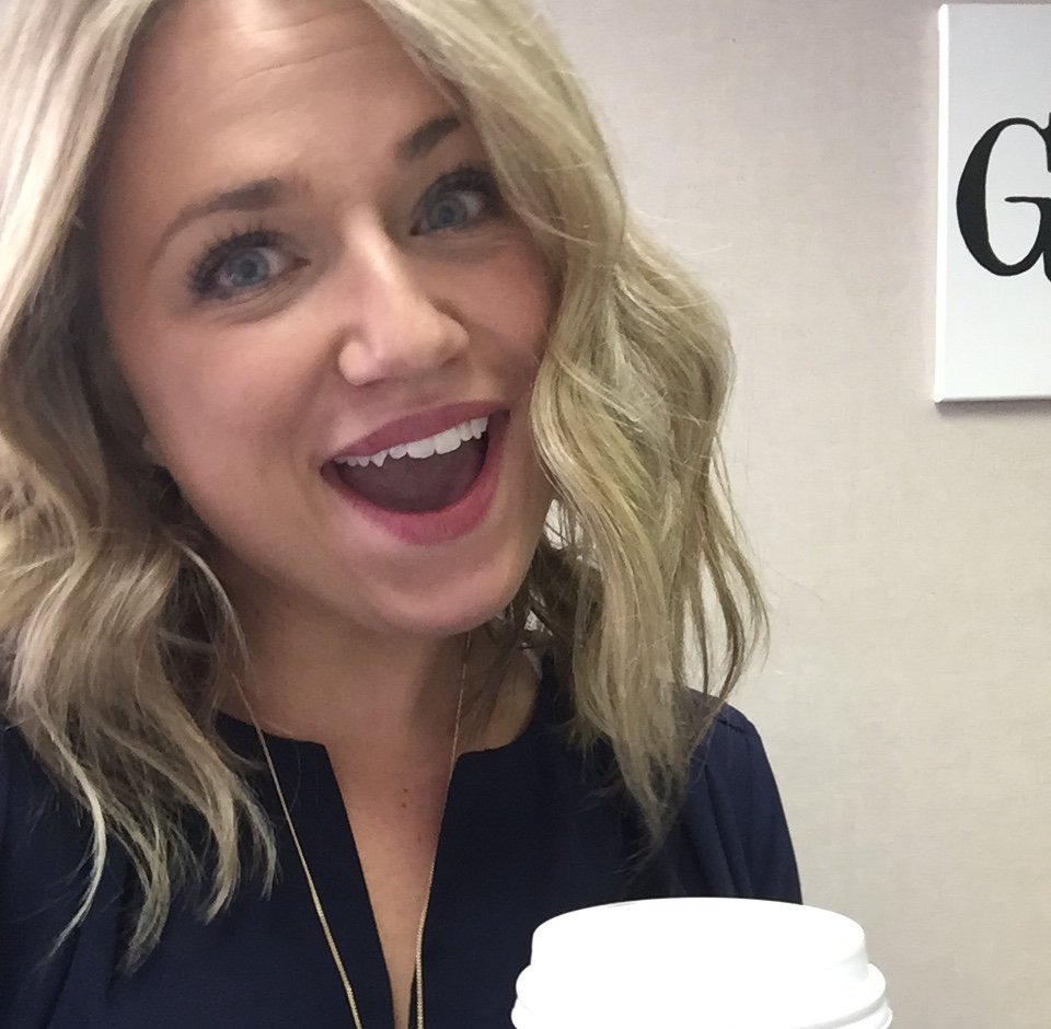 Plus: perks! You get to work with Jeni!