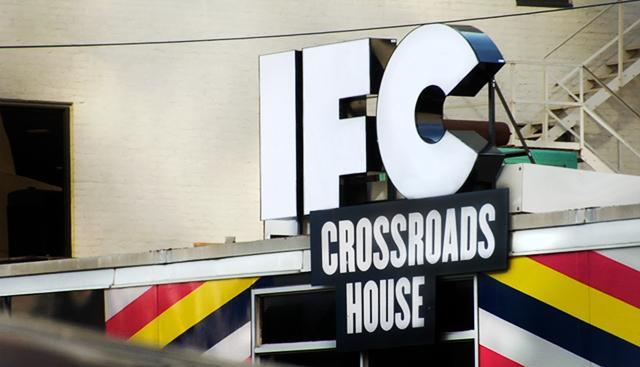 IFC SXSW
