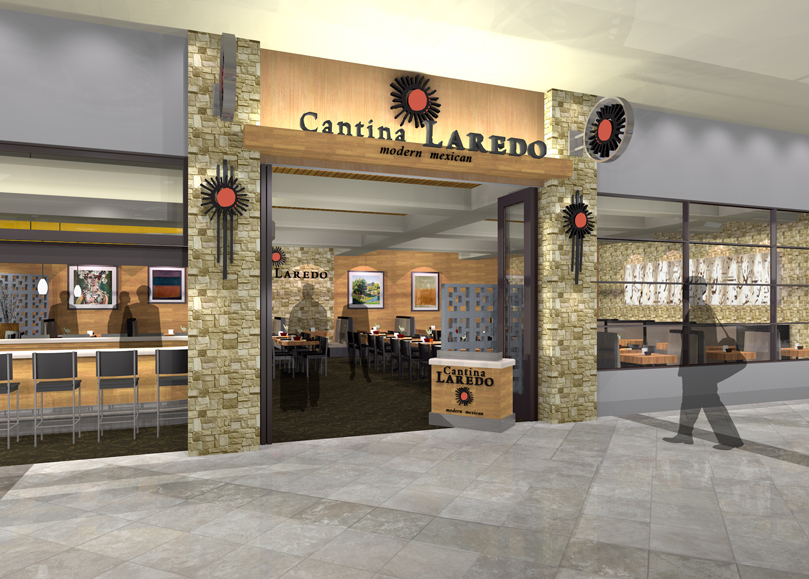 Cantina Laredo/Papis | Houston