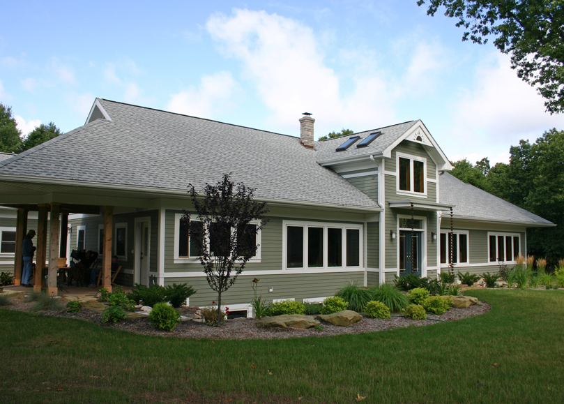 Front Exterior
