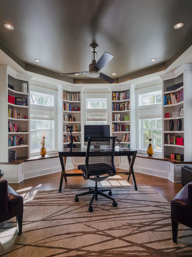 Green Luxury Home   Arlington Heights