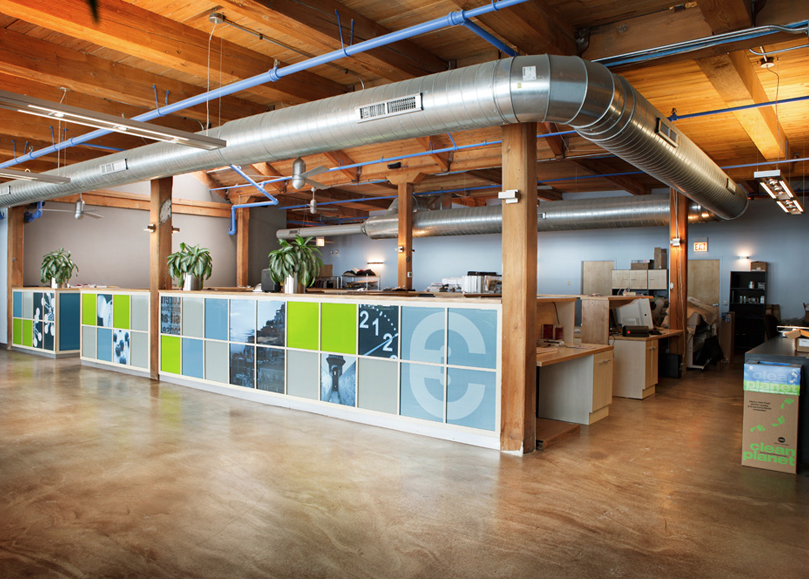 Core 3 Creative Offices | Chicago