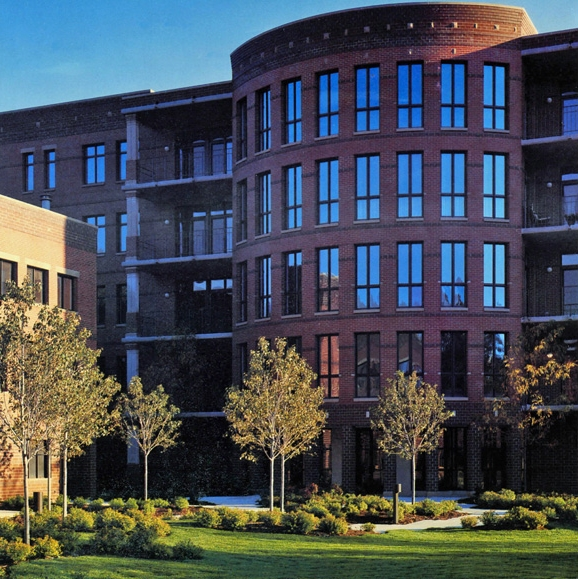 River Commons Development | River Forest, IL