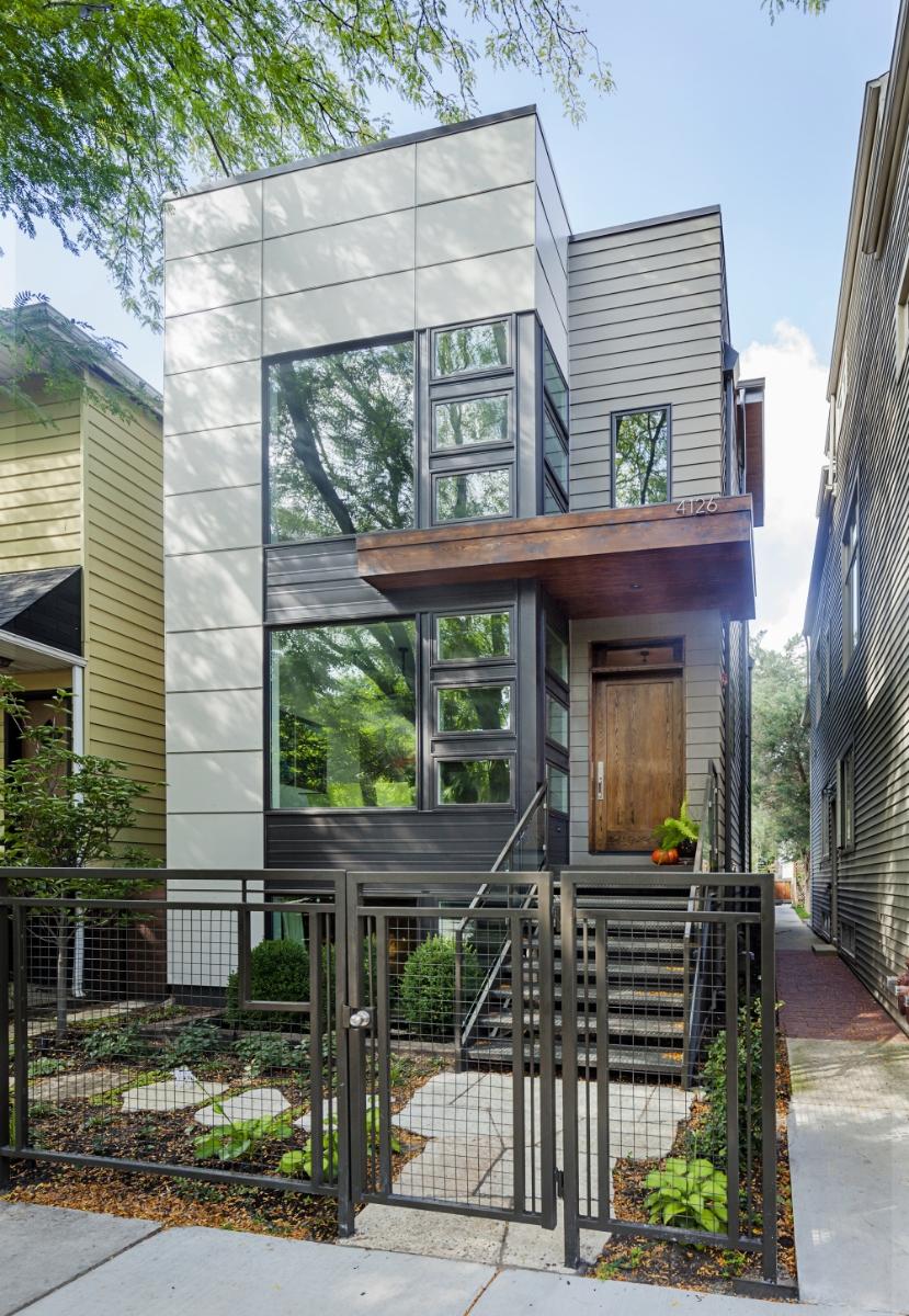 Net Positive Home | Chicago