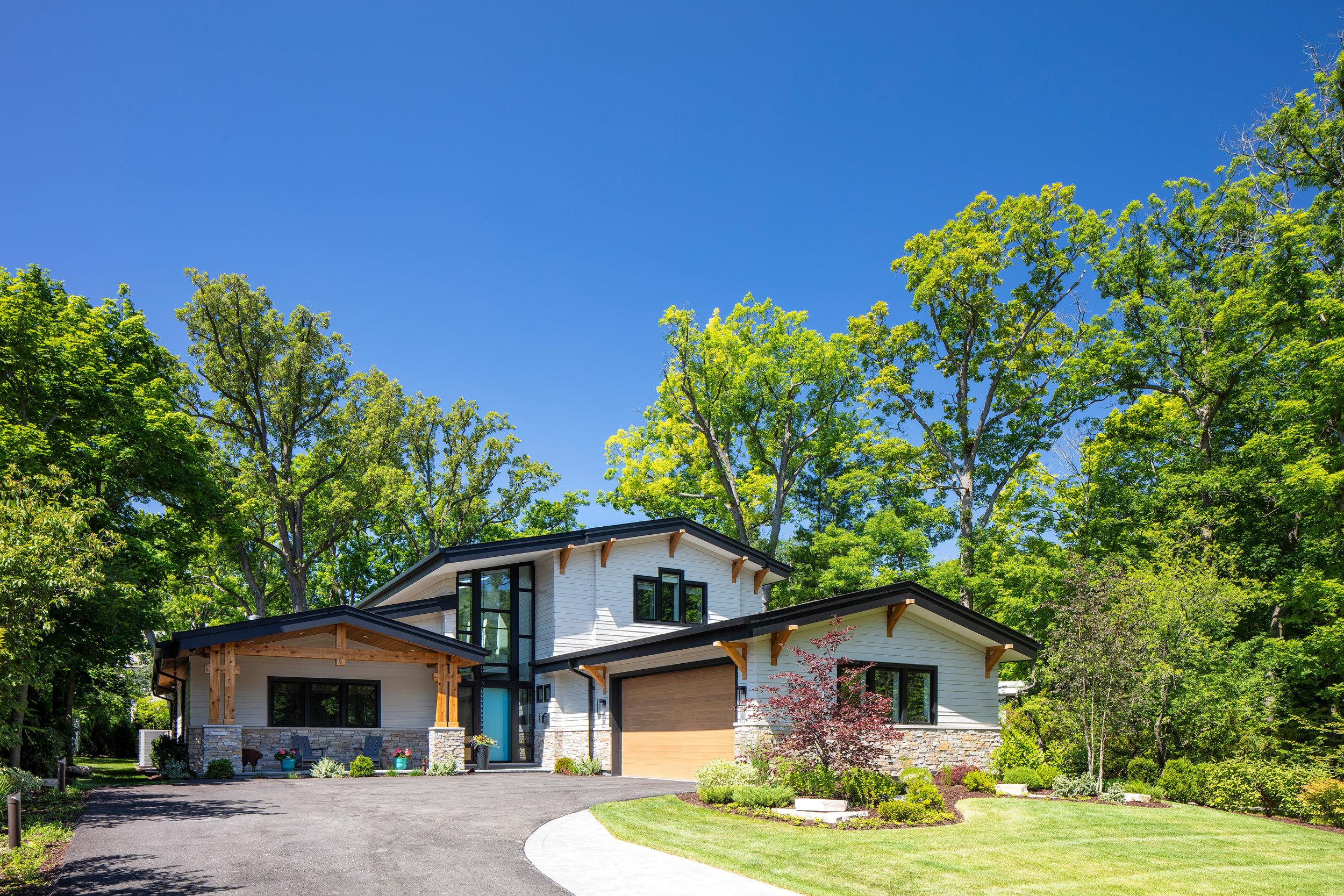 Sustainable Residence   Glencoe