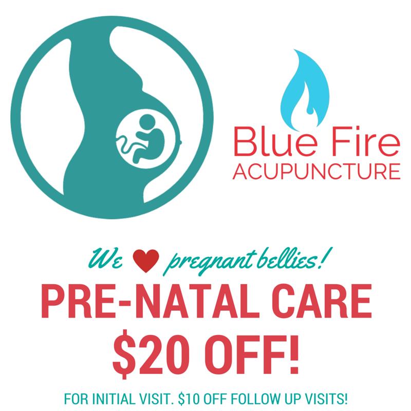 Prenatal Special