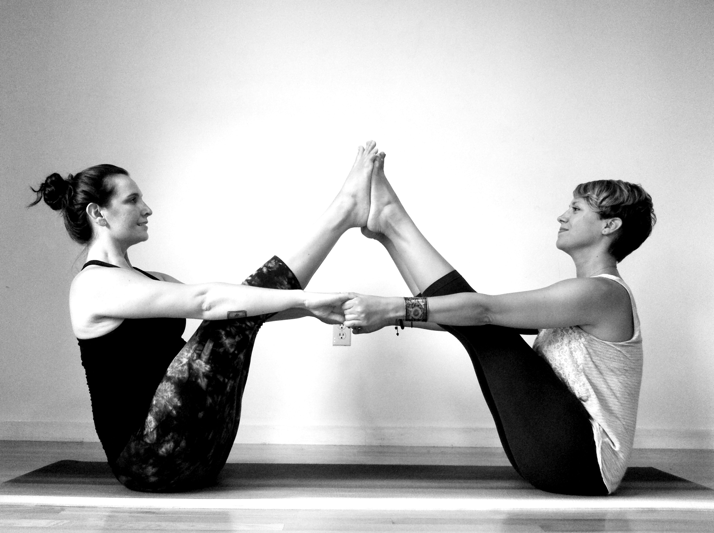 Partner Yoga Radical Connection Jp Centre Yoga