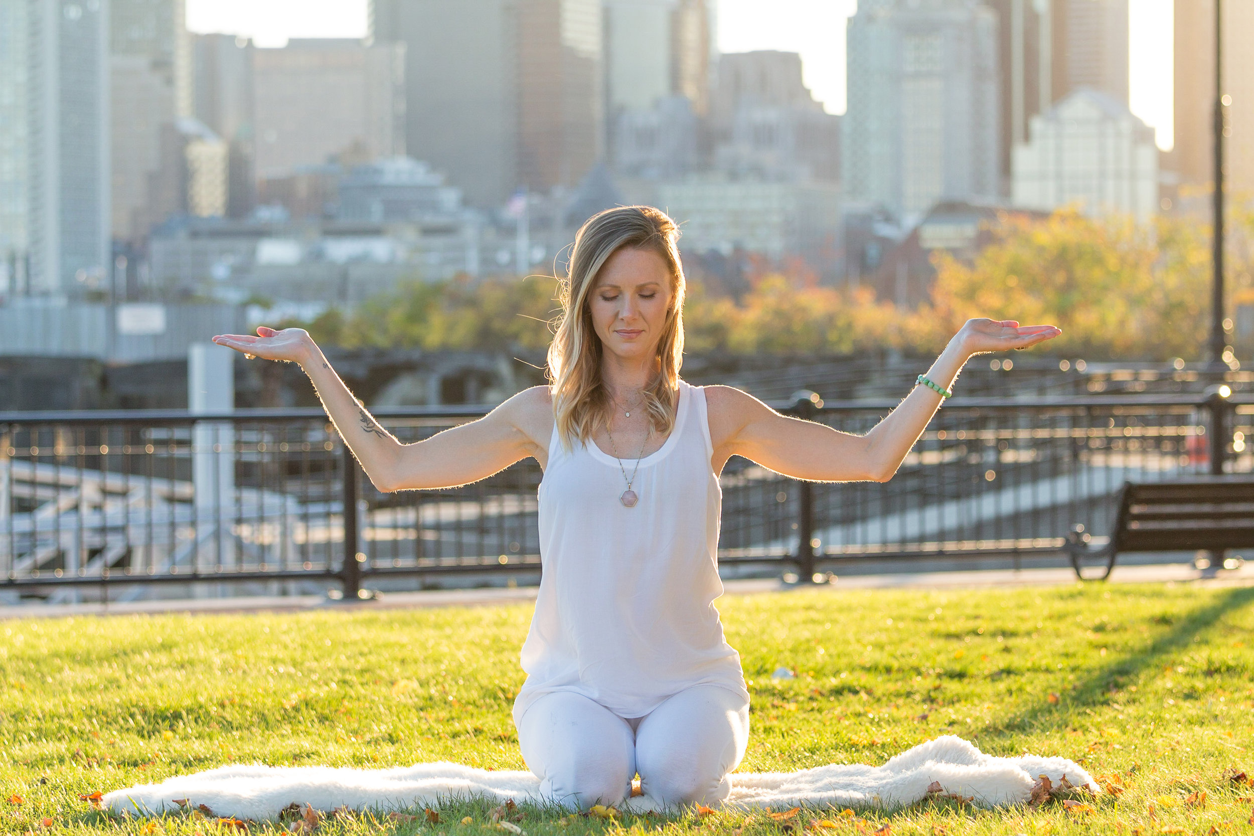 Kundalini Yoga: High Frequency — JP Centre Yoga