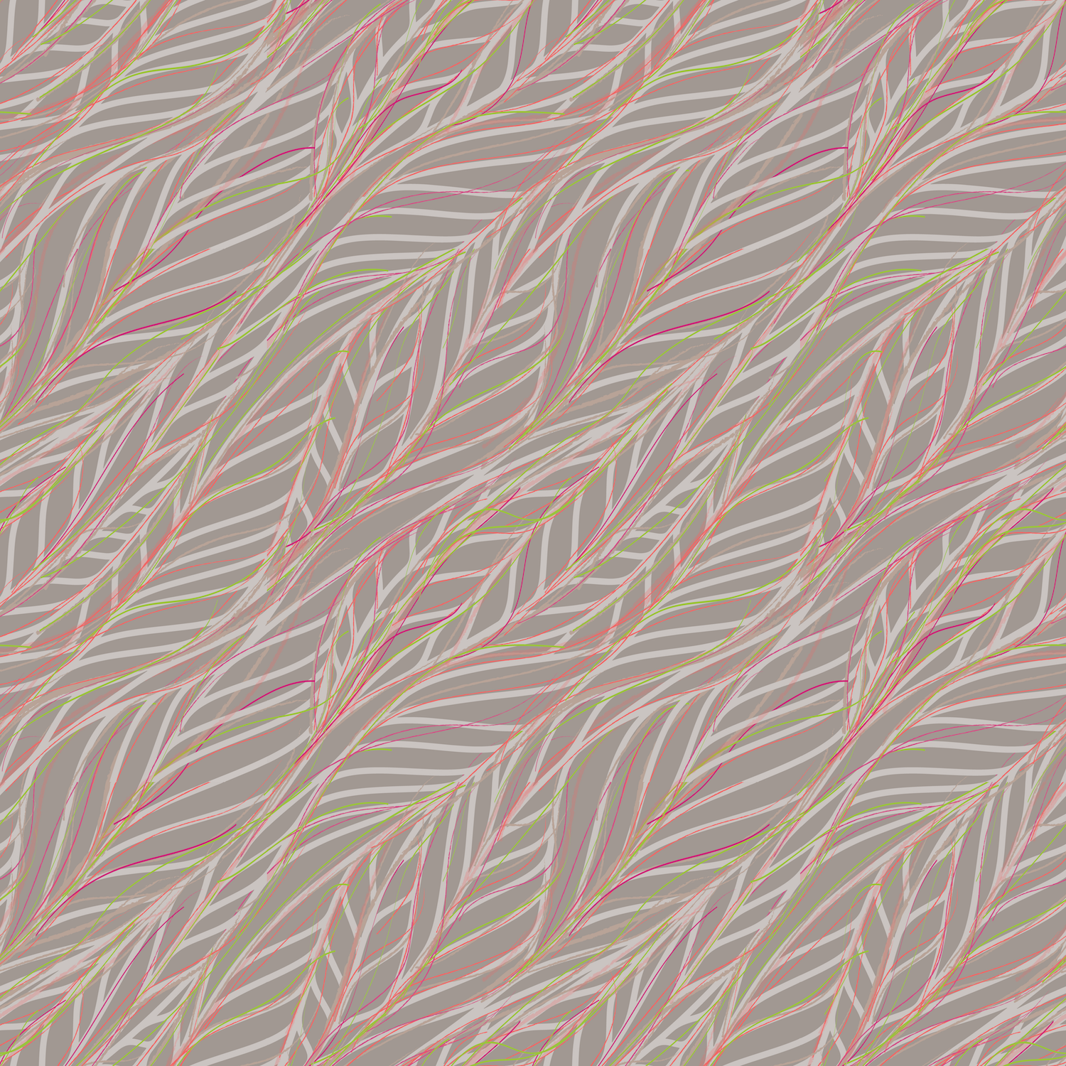 Woven-Leaves-Pink-and-greeen-with-grey-back for website.png