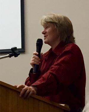 Sue Morse