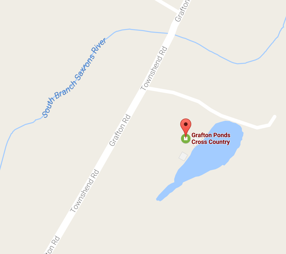 View Google Map of Grafton Ponds Outdoor Center location>