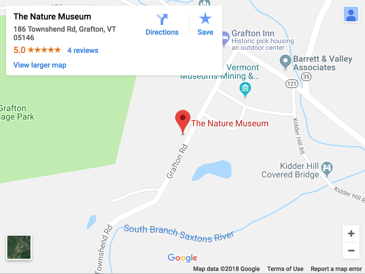 nature-museum-map
