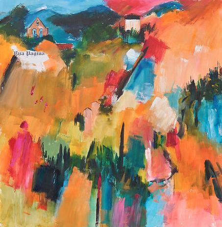 "<p><strong>RICHARD KATTMAN</strong>acrylic painting<a href=""/richard-kattman"">More →</a></p>"