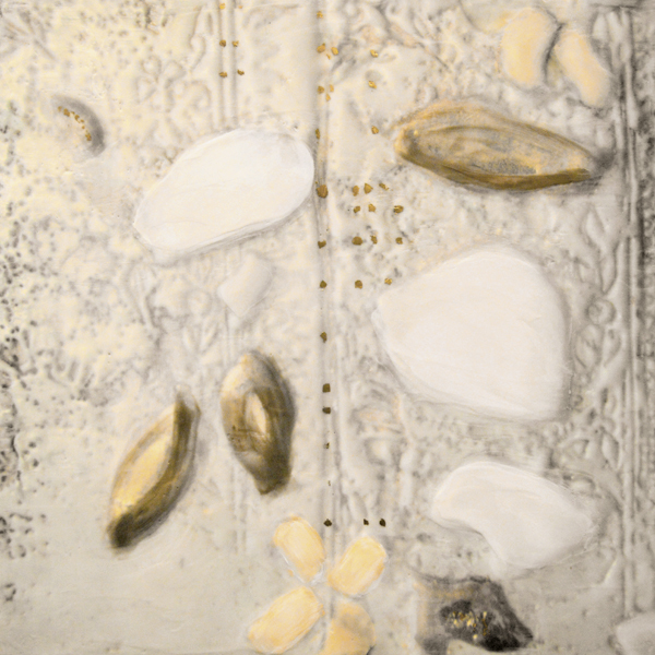 9.Weissbach_Lyre Series, 7_ 30 x 30_Encaustic, 23K gold leaf on panel_$3,200.00.jpg