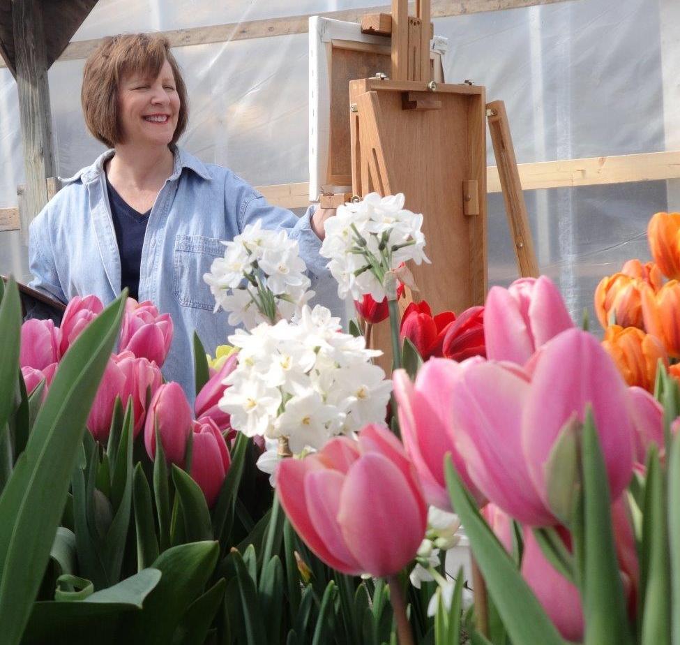 Painting Flowers at Griggs farm.jpg