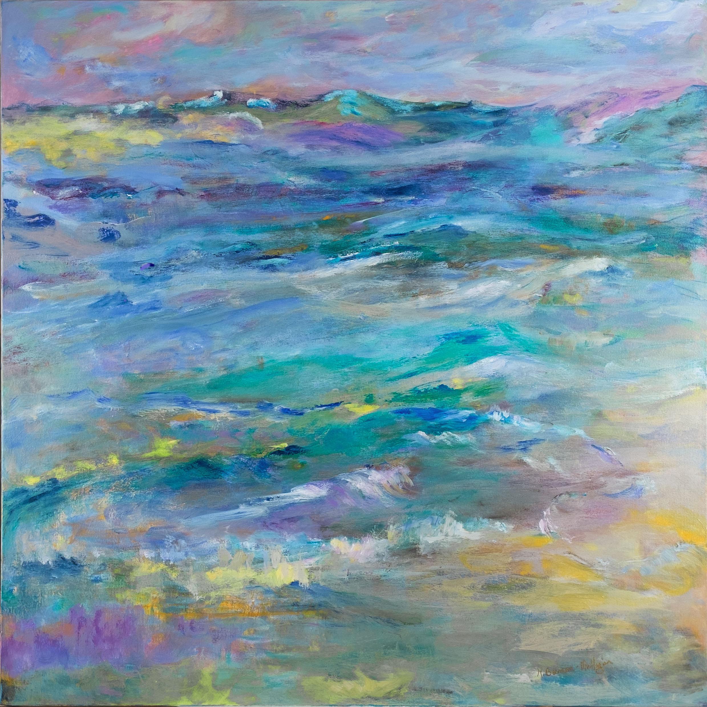 "<p><strong>KAREN BERMAN-MULLIGAN</strong>acrylic painting<a href=""/karen-bermanmulligan"">More →</a></p>"