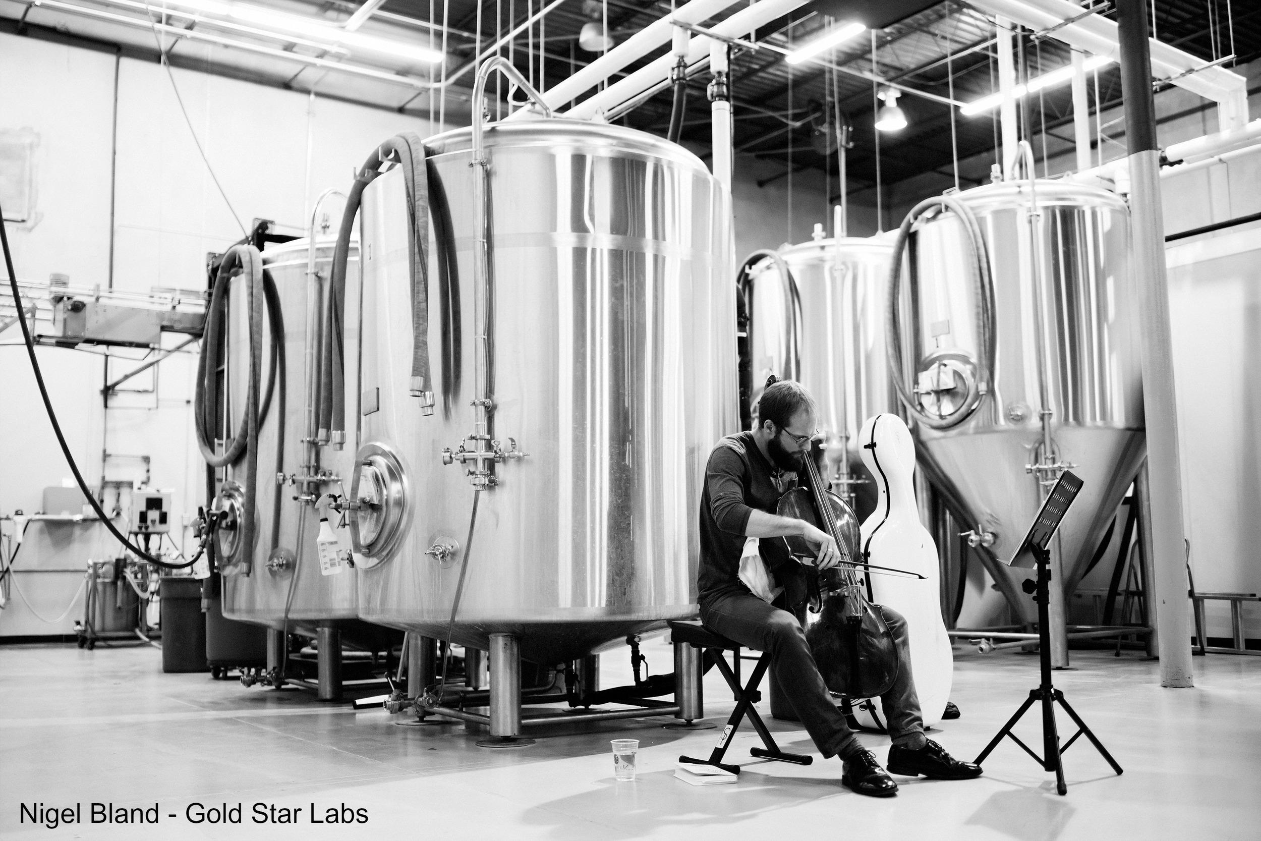 Bach & Beer at Oklahoma City